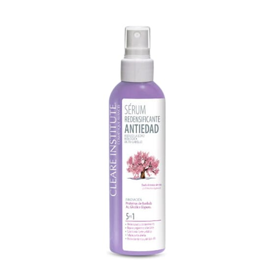 SERUM REDENSIFICANTE ANTI-IDADE 125ml de Clearé Institute