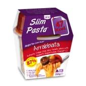 SLIM PASTA ARRABBIATA - Con solo 48 kcal por 100gr