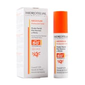 Neovium Fluido Facial SPF50+ 50ml - Hidrotelial - Piel normal mixta