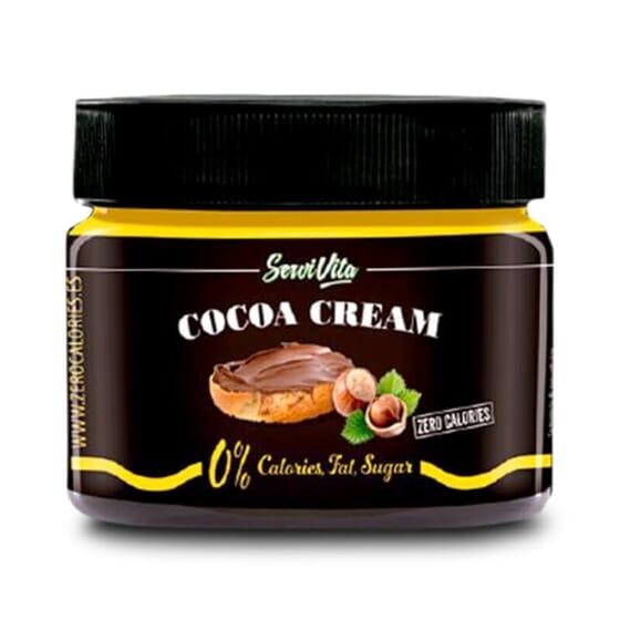 Cocoa Cream n'a pas de graisses ni de sucre.
