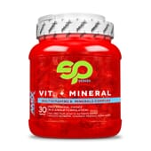 VIT AND MINERAL SUPER PACK 30 Unds da Amix Nutrition
