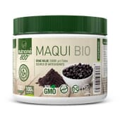 MAQUI BIO - NUTRIONE ECO - Fuente de antioxidantes
