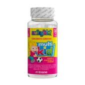 Multikid - Nutrykid - ¡Deliciosas gominolas masticables!