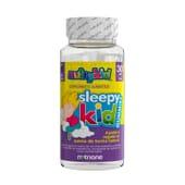 Sleepykid - Nutrykid - ¡Gominolas para conciliar el sueño!
