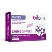 CONTROL CROMO COMPLEX - BIFORM - ¡Resiste el picoteo!