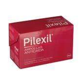 Pilexil Ampollas Anticaida 15 Ampollas de 5ml de Pilexil