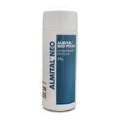 ALMITAL NEO POLVO - Unipharma - Desodorante en polvo
