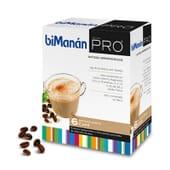 BATIDOS CAFÉ - BIMANÁN PRO - Batido hiperproteico