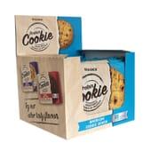 Protein Cookie est une source de protéine végétale.