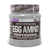 Egg Amino Professional (Performance Platinum Series) - Nutrytec