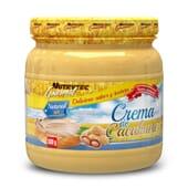 CREMA DE CACAHUETE (Nutrytec Gourmet) - Nutrytec - Deliciosa