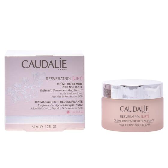 Resveratrol Lift Crème Cachemir Redensifiante 50 ml de Caudalie