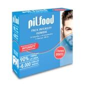 Pilfood Pack Intensity Uomo + Shampoo Gratis di Pilfood