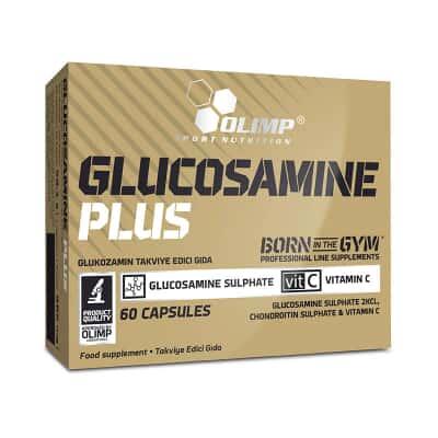Colagen, glucosamină, condroitină și MSM, Joint Care, 90 : BebeTei