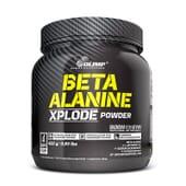 Beta-Alanina Xplode Powder 420g da Olimp