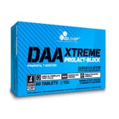 DAA Xtreme Prolact Block stimule la production de testostérone.