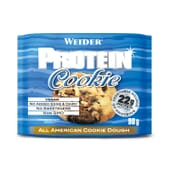 PROTEIN COOKIE - WEIDER - Aporte energético y proteico