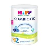 Combiotik 2 Bio Leite De Continuação 800g da Hipp