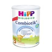 COMBIOTIK 3 BIO LECHE DE CRECIMIENTO 800g de HIPP