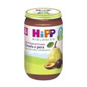 POTITO CIRUELA Y PERA BIO 250g de HIPP