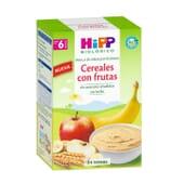 Papa Cereais Com Frutas Bio 600g da Hipp