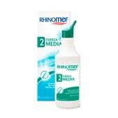 RHINOMER FORCE 2 MOYENNE SPRAY 135 ml