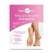 Foot e-nn Love Máscara de Pies Hidratante - Pies más suaves