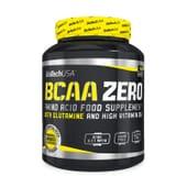 BCAA ZERO 700g da BioTech USA