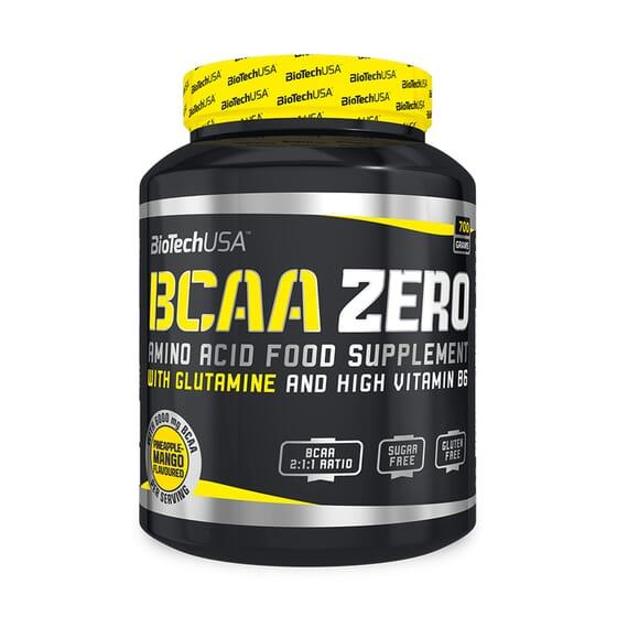BCAA ZERO 700g de BioTech USA