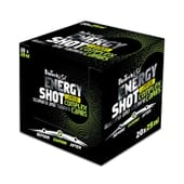 Energy Shot 20 Ud De 25 ml da Biotech USA