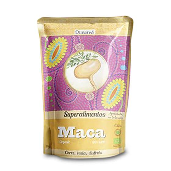 Maca Bio é um superalimento dos Andes