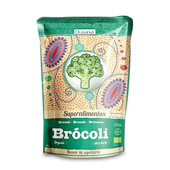 BROCOLI BIO - DRASANVI - Pour renforcer vos shakes !