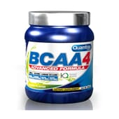 BCAA 4 - 325 g - QUAMTRAX NUTRITION
