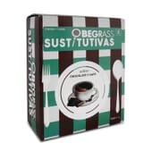 Obegrass Barritas Sustitutivas Chocolate y Café - ¡deliciosas!