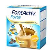 FONTACTIV FORTE SABOR CAFÉ 14 Sobres de 30g