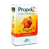 Propol2 Emf 30 Pastiglie di Aboca