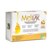 MELILAX PEDIATRIC - ABOCA - ¡Doble acción!