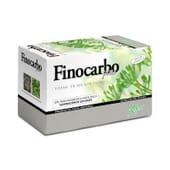 FINOCARBO PLUS TISANA - Aboca - ¡Infusiones 100% naturales!