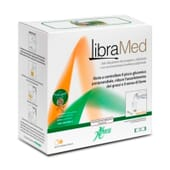 LIBRAMED - Aboca - Ayuda a controlar tu peso