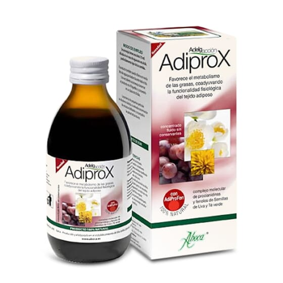 ADELDACCIÓN ADIPROX 320g de Aboca