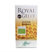 ROYAL GELLY BIO 40 comprimés d'Aboca.