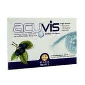 ACUVIS GOUTTES OCULAIRES 10 fioles de 0,5 ml de Aboca
