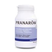 CHLORELLA 500mg - PRANAROM - Fuente de nutrientes