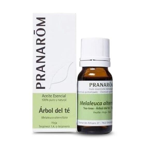HUILE ESSENTIELLE ARBRE À THÉ 10 ml de Pranarôm