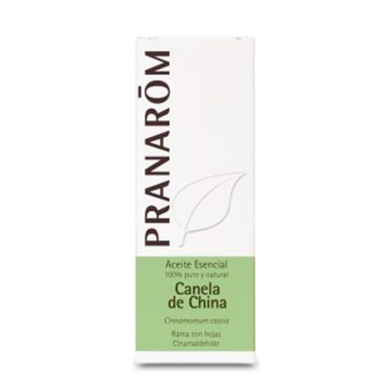 HUILE ESSENTIELLE CANNELIER DE CHINE 10 ml de Pranarôm
