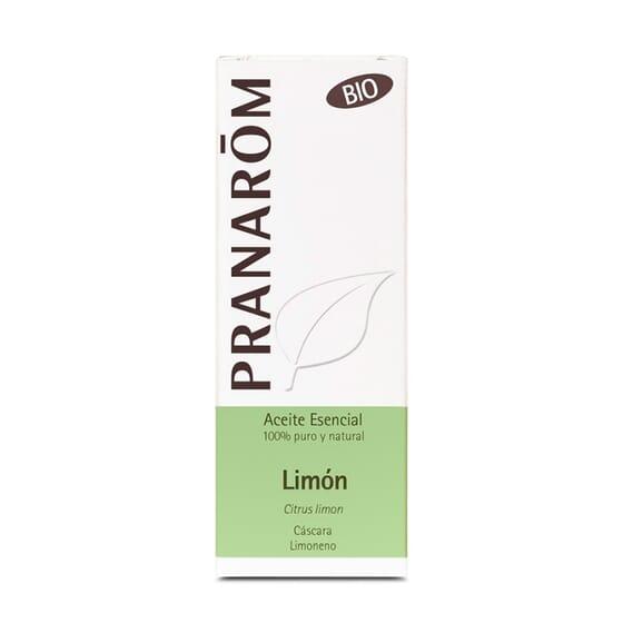 HUILE ESSENTIELLE CITRONNIER 10 ml de Pranarôm