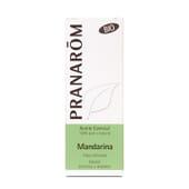 ACEITE ESENCIAL MANDARINA BIO - PRANAROM - ¡100% puro!