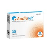 AUDIOVIT 30 Caps de Salvat