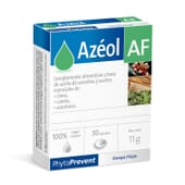 Azéol AF - Pileje - ¡Una ayuda extra para tus defensas!