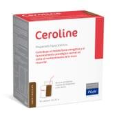 Ceroline Chocolate - Pileje - Batido hipocalórico y rico en proteínas